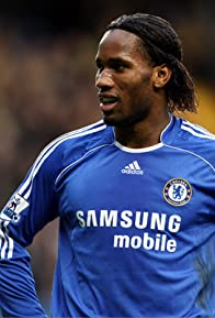 Primary photo for Didier Drogba