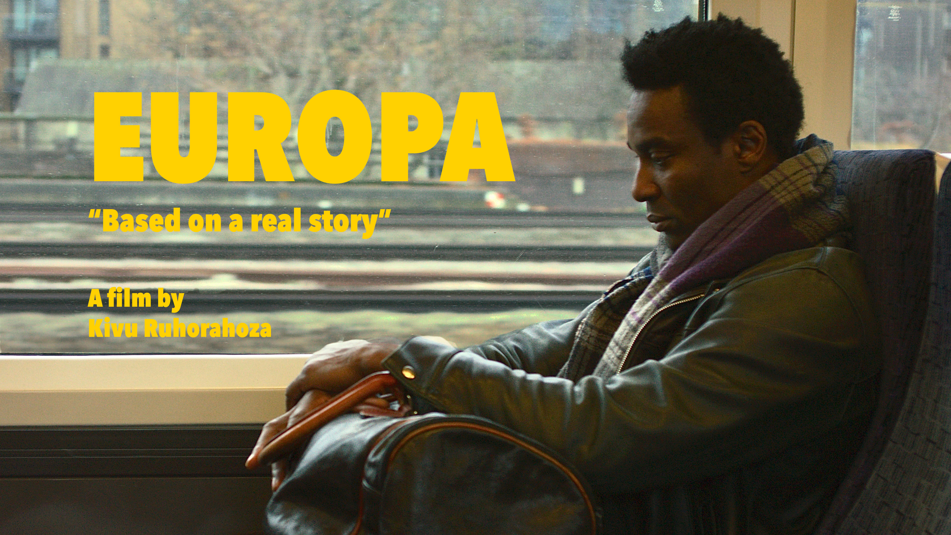 Oris Erhuero in Europa: Based on a True Story (2019)