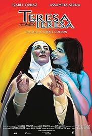 Teresa Teresa Poster