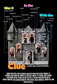 Primary photo for Clue