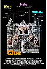 Clue (1985) ONLINE SEHEN