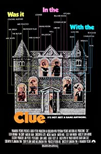 Watch free unlimited online movies Clue by none [4K