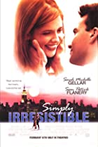 Simply Irresistible (1999) Poster