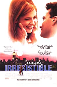 Movie 4 free download Simply Irresistible [QHD]