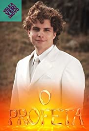 O Profeta Poster
