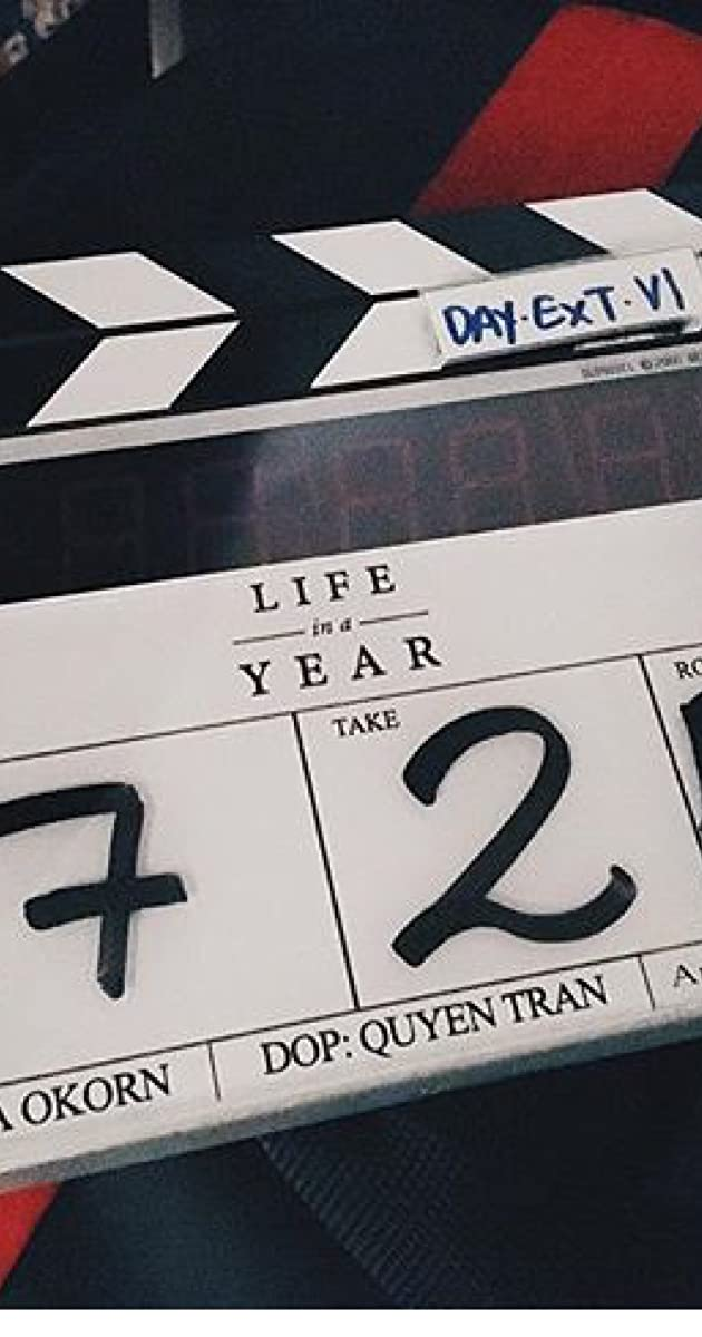 Play or Watch Movies for free Life in a Year (2019)