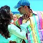Salman Khan and Priyanka Chopra Jonas in Mujhse Shaadi Karogi (2004)