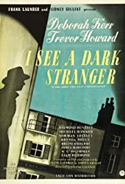 I See a Dark Stranger (1946) Poster - Movie Forum, Cast, Reviews