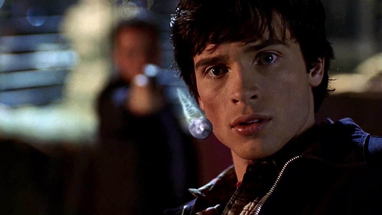 Smallville 1×09 – Pícaro