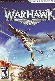 Warhawk Poster