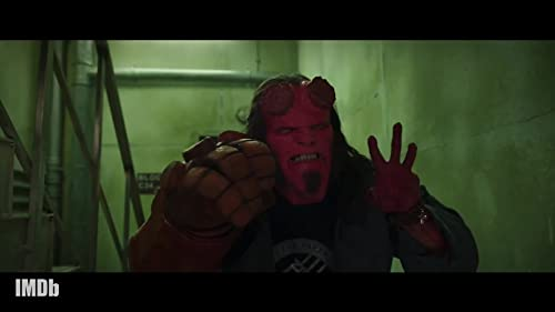 What MCU Character Should Hellboy Team Up With?