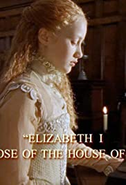 The Royal Diaries: Elizabeth I - Red Rose of the House of Tudor Poster