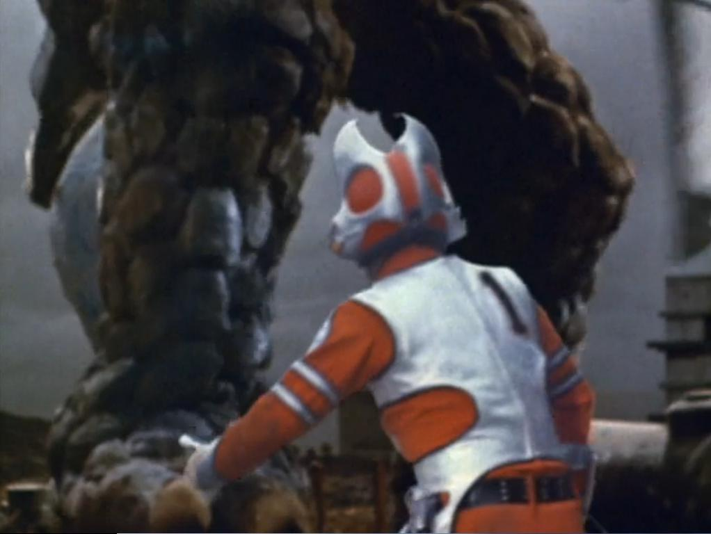 Urutoraman Reo (1974)