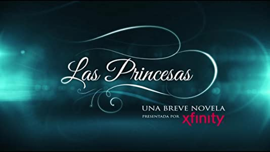 Watch full the notebook movie Las Princesas by Francis