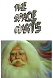The Space Giants Poster