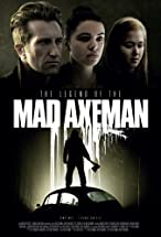 Primary image for The Legend of the Mad Axeman