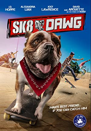 Sk8 Dawg (2018)