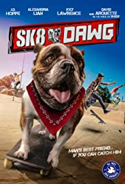Sk8 Dawg Poster