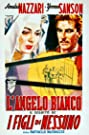 The White Angel (1955) Poster