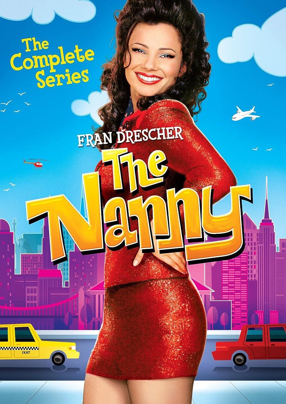 The Nanny (Une nounou d'enfer)