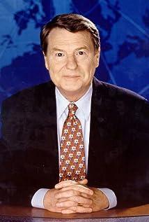 Jim Lehrer Picture