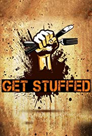 Get Stuffed Poster