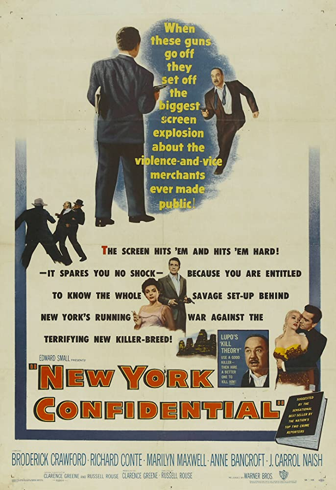 New York Confidential (1955)