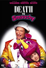 Death to Smoochy: Behind the Scenes Documentary Poster