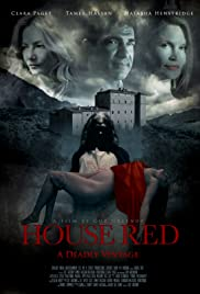 House Red Poster