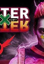 Hunter X Hunter: Gon vs Hisoka