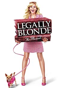 Primary photo for Legally Blonde: The Musical
