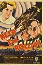 Keep 'Em Rolling (1934) Poster