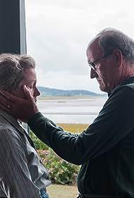 Frances McDormand and Richard Jenkins in Olive Kitteridge (2014)