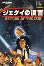 Super Star Wars: Return of the Jedi (1994) Poster - Movie Forum, Cast, Reviews
