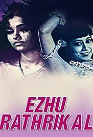 Ezhu Rathrikal Poster