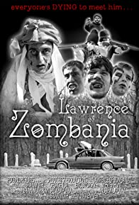 Primary photo for Lawrence of Zombania