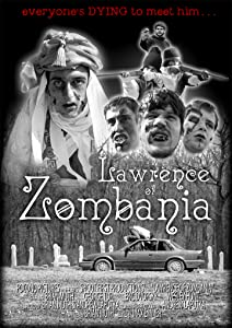 Download the Lawrence of Zombania full movie tamil dubbed in torrent