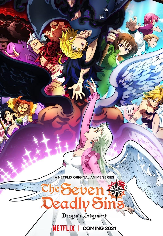 Venta > the seven deadly sins season 2 full episode > en stock