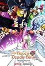 The Seven Deadly Sins manga ending in 2020 with Volume 41: Nanatsu no Taizai sequel could be a King Arthur manga?