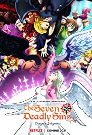 The Seven Deadly Sins : Season 1-4 BluRay Japanese 1080p HEVC