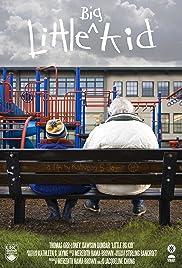 Little Big Kid Poster
