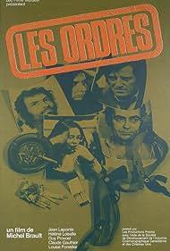 Les ordres (1974)