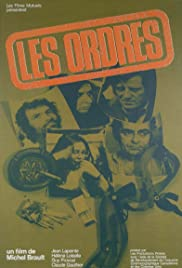 Orderers(1974) Poster - Movie Forum, Cast, Reviews