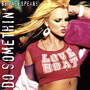 Watch online welcome movie Britney Spears: Do Somethin' by Herb Ritts [hd720p]