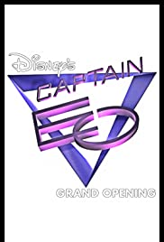 Captain Eo Grand Opening(1986) Poster - Movie Forum, Cast, Reviews