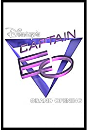 Captain Eo Grand Opening