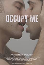 Occupy Me Poster