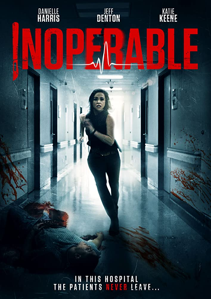 Inoperable (2017) BluRay Direct Download