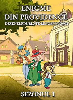 Les énigmes de providence (2001–)