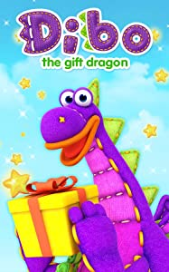 3d movies video clips free download Dibo the Gift Dragon South Korea [1280x768]